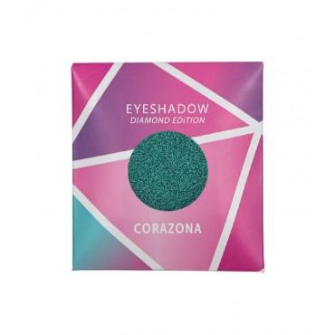 Corazona - *Diamond Edition* - Sombra de ojos en godet - Esmeralda
