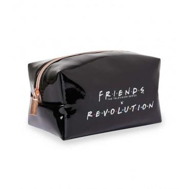 Revolution - *Friends X Revolution* - Neceser - Negro