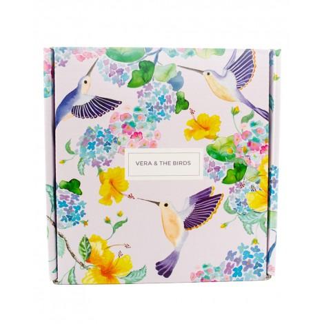 Vera And The Birds - Caja pequeña colibrí