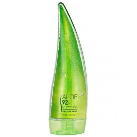 Holika Holika - Gel de Baño Aloe Vera 92% - 250ml