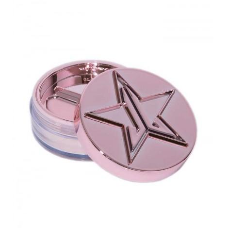 Jeffree Star Cosmetics - *The Orgy Collection* - Polvos sueltos Magic Star Luminous - Rose