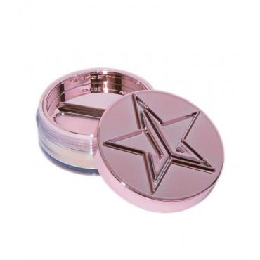 Jeffree Star Cosmetics - *The Orgy Collection* - Polvos sueltos Magic Star Luminous - Beige