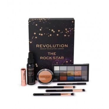 Revolution - Set The Rock Star 2020