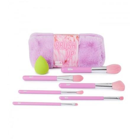 Makeup Obsession - Set de brochas Brush Up