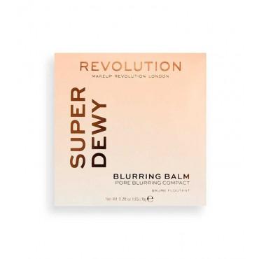 Revolution - *Superdewy* - Prebase de rostro alisadora Blur Balm
