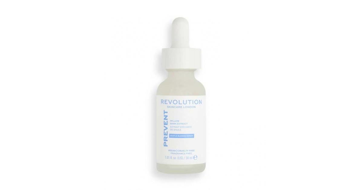 Revolution Skincare - Sérum anti imperfecciones de extracto de Corteza de Sauce