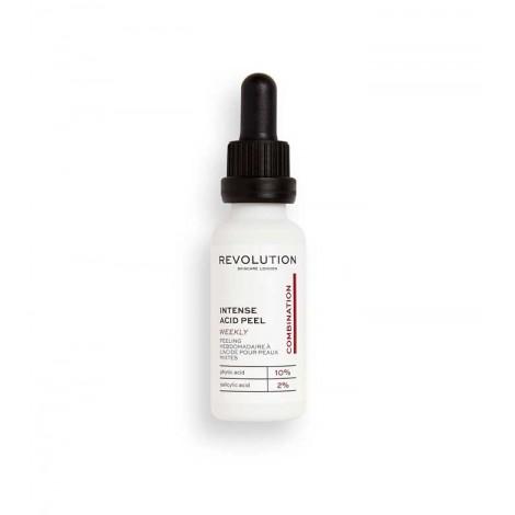Revolution Skincare - Intense Peeling Solution para piel mixta
