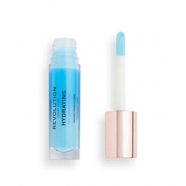 Revolution Skincare - Contorno de ojos en gel hidratante Hydrating Hyaluronic