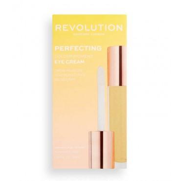 Revolution Skincare - Contorno de ojos corrector de color Perfecting Colour Pigment