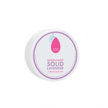 BeautyBlender - Limpiador sólido Blendercleanser - Lavanda