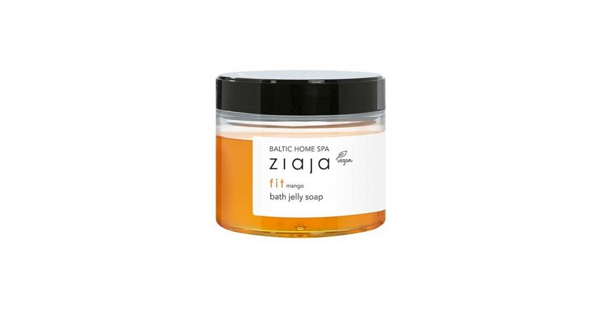Ziaja -  Baltic Home Spa - Gelatina para baño- 260ml