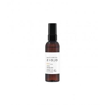 Ziaja - Baltic Home Spa - Bruma refrescante para cuerpo y cabello