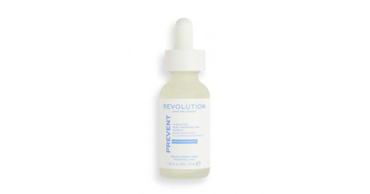 Revolution Skincare - Sérum 1% Ácido Salicílico con extracto de Malvavisco
