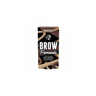 W7 - Brow Pomade - Medium Brown