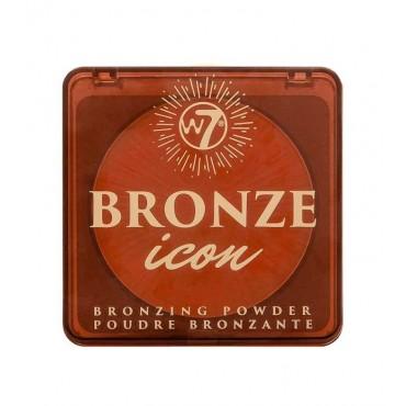W7 - Polvos Bronceadores - Bronze Icon
