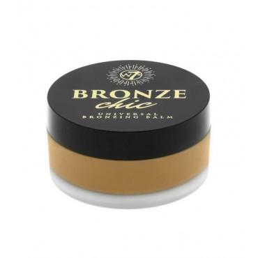 W7 - Bronceador en crema Bronze Chic