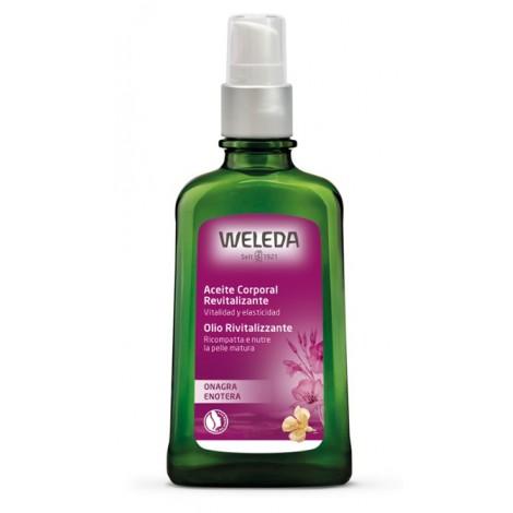 Weleda - Aceite Corporal Revitalizante- Onagra - 100ml