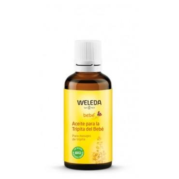 Weleda - Aceite Tripita del bebé - 50ml
