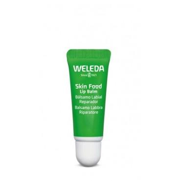 Weleda - Bálsamo Labial Reparador Intensivo - Skin Food
