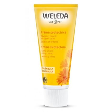 Weleda - Crema Rostro y Cuerpo - Caléndula - 75ml