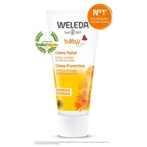 Weleda - Crema Pañal - Caléndula - 75ml