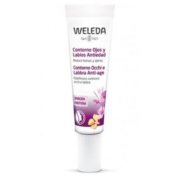 Weleda - Contorno de Ojos y Labios - Onagra - 10ml