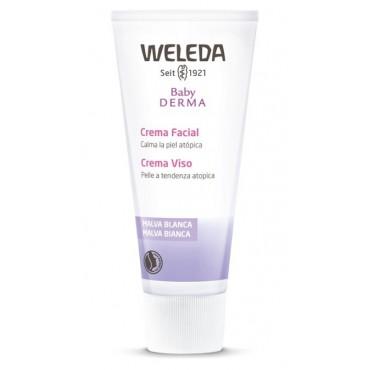 Weleda - Crema Facial - Malva Blanca - 50ml