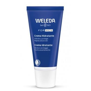 Weleda - Crema Hidratante - Hombre - 30ml