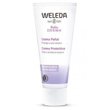 Weleda - Crema Pañal - Malva Blanca - 50ml