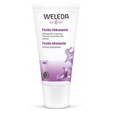 Weleda - Fluido Hidratante - Iris - 30ml