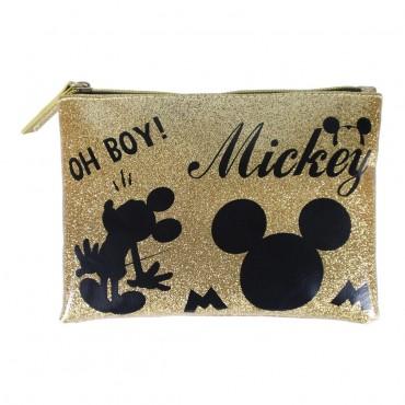 Disney - Mickey - Neceser Set aseo/viaje