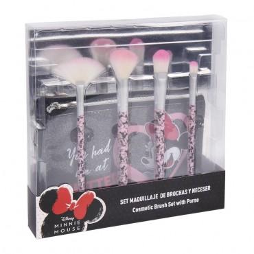 Disney - Minnie - Set de belleza
