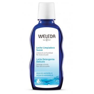 Weleda - Leche Limpiadora Suave - 100ml
