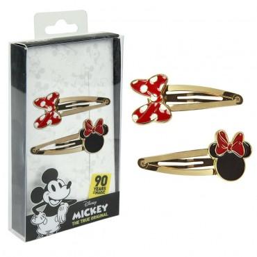 Disney - Minnie - Accesorios para el pelo