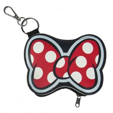 Disney - Minnie - Llavero Monedero
