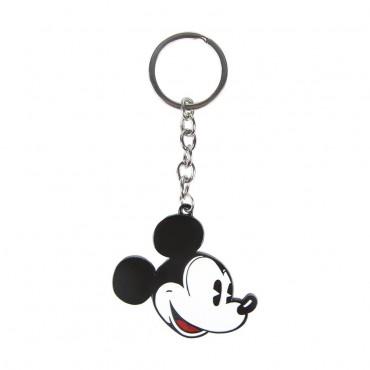 Disney - Mickey - Llavero Metal