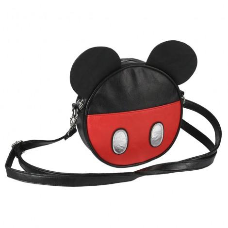 Disney - Mickey - Bolso Bandolera
