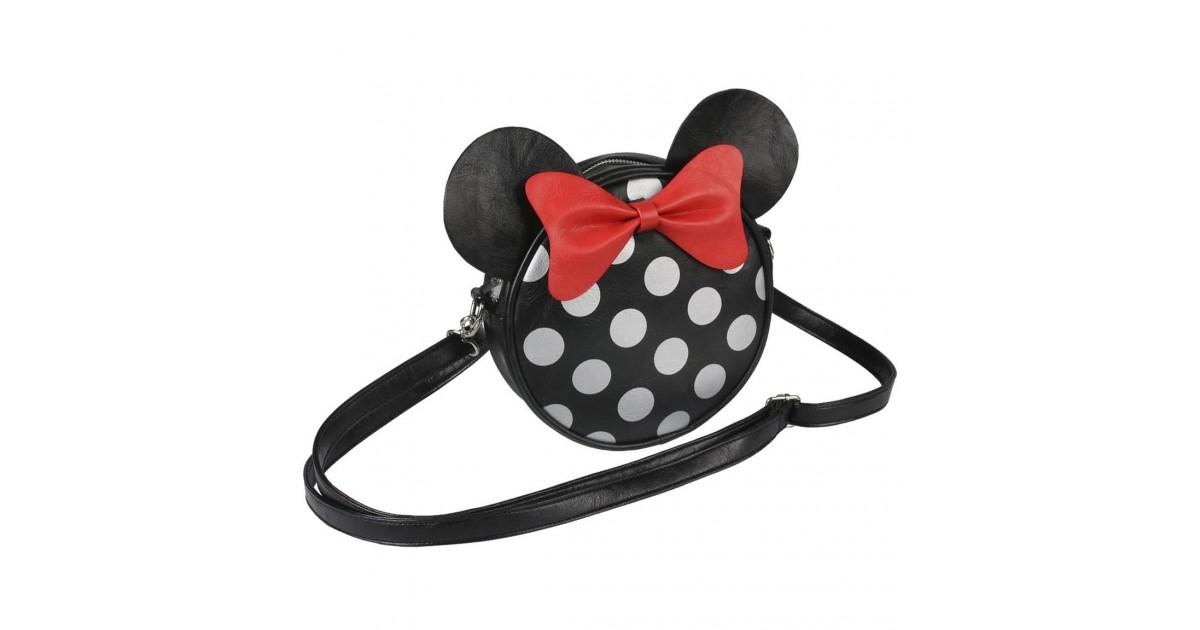 Disney - Minnie - Bolso Bandolera