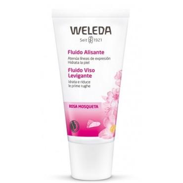 Weleda - Fluido Alisante - Rosa Mosqueta - 30ml
