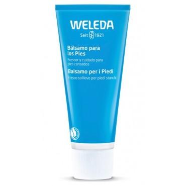 Weleda - Bálsamo Para Pies - 75ml
