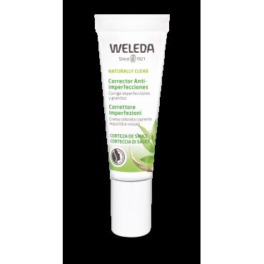 Weleda - Corrector Anti-imperfeciones - Corteza de Sauce - 10ml