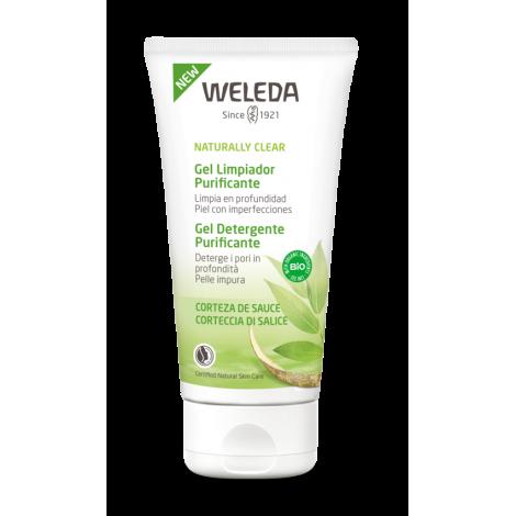 Weleda - Gel Limpiador Purificante - Corteza de Sauce - 100ml