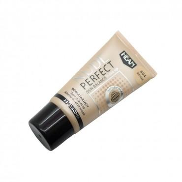 HEAN - Base de Maquillaje - Skin Balance - 604 Beige