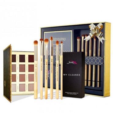 Jessup Beauty - Kit de maquillaje - E712: Jessup Homage II