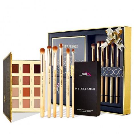 Jessup Beauty - Kit de maquillaje - E711: Jessup Homage I
