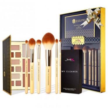 Jessup Beauty - Kit de maquillaje - E713: Jessup Homage