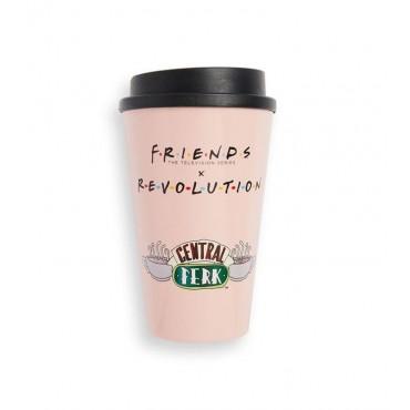 Revolution - *Friends X Revolution* - Exfoliante corporal Espresso