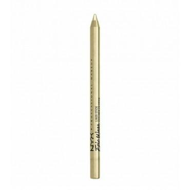 Nyx Professional Makeup - Delineador de ojos Epic Wear Liner Stricks - Chartreuse