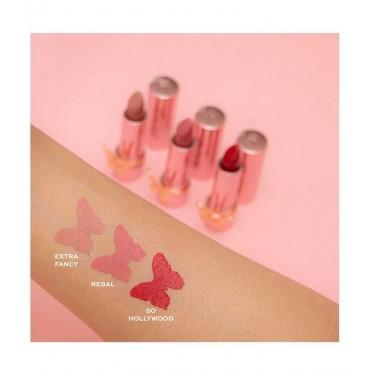 Revolution - Precious Glamour - Barra de labios Butterfly - Regal