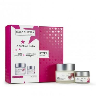 Bella Aurora - Pack Bella - Piel Normal/Seca - Crema Día...